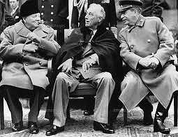 三巨頭会談